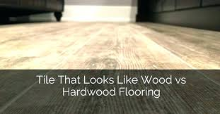 how much does it cost to put in wood floors tile vs wood flooring cost porcelain wood floor tile that looks like wood vs hardwood flooring tile vs wood