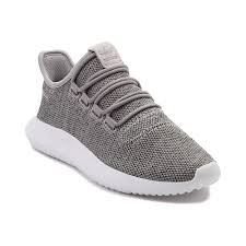 adidas womens shoes. alternate view: womens adidas tubular shadow athletic shoe - gray shoes d