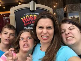 family s guide to universal universal orlando s horror make up show