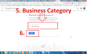 How to create free Business website from google ~ Appreviews