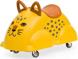 <b>Viking Toys</b> Игрушка-<b>каталка</b> Леопард — купить в интернет ...
