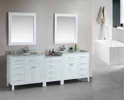 bathroom double sink cabinets. full size of sofa:elegant white bathroom double vanity virtu usa caroline avenue 60 inch sink cabinets
