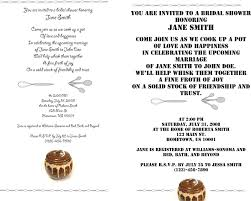 Free Bridal Shower Invitations Templates Gorgeous Free Bridal Shower Invitation Template Doc 48KB 48 Pages