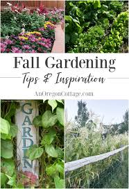 Fall Gardening IdeasFall Gardening