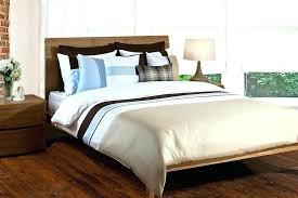 chocolate brown bedding blue chocolate brown bedding sets uk
