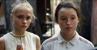 Game of thrones' bella ramsey july 22, 2016 would bella prefer a dragon or a giant as her best friend? His Dark Materials Season 2 Episode 1 The City Of Magpies Review The Prophecy Begins