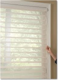 Blind Alley - Hunter Douglas Silhouette Window Shadings Portfolio