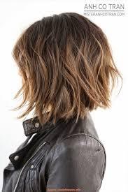 Fresh Braune Mittellange Haare Frisuren Ideas Buzz Pr Com