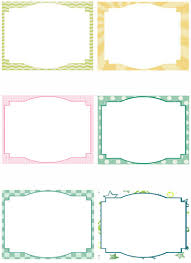 Printable Decorative Index Cards Download Them Or Print