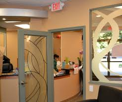 dental office interior. Seattle Dental Office Design - Image 0178 Interior N