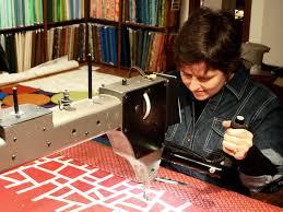 so you think you want a long-arm quilting machine do you? &  Adamdwight.com
