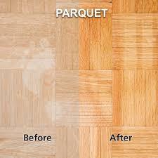 polishing laminate wood flooring