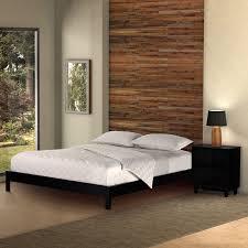 japanese bed frame. Top 59 Superb Cheap Platform Beds Japanese Bed Frame With Built In Nightstand Full Design .