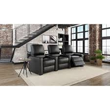 seating room furniture. Home Theater Curved Row Seating (Row Of 3) Room Furniture I