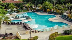 occidental grand papao resort s only all inclusive costa rica you