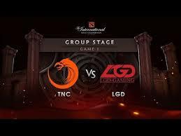 tnc vs lgd tagalog ti7 live stream tnc vs lgd the international