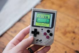 Gameboy Micro Charging Lights New Bittboy V3 Review The Best Option For Retro Gaming On