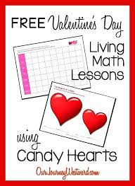 Valentines Day Math Worksheet Free Valentines Day Math Worksheets ...