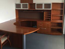 u shaped office desks for sale. Beautiful Office Gunlocke Executive U Shaped Desk Inside Office Desks For Sale Pinterest