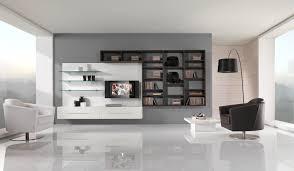 white furniture decorating living room. Modern Black And White Furniture For Living Room From Giessegi - DigsDigs Decorating