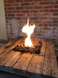 fireplace costco propane fire pit tables several of our unusual outdoor