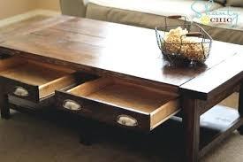 diy rustic wood coffee table endearing rustic coffee table plans with white coffee table projects coffee
