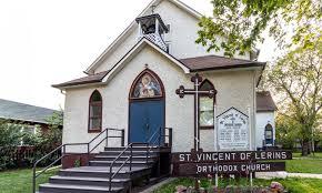 Clergy – St. Vincent of Lerins Orthodox Church, Saskatoon