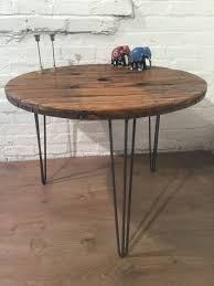 reclaimed dining table uk dazzling wood 5