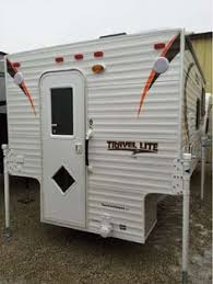find the right truck camper six pac camper lightweight check out this 2016 travel lite 770r super lite listing in big rock il 60511