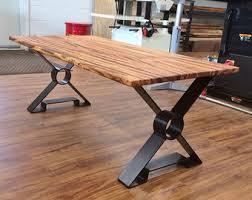 industrial furniture legs. Style 001 15\ Industrial Furniture Legs