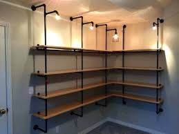 27 basement storage ideas and 8 organizing tips digsdigs storage room shelving ikea living room storage