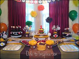2 Year Birthday Themes Birthday Decoration Ideas For 2 Year Old Boy Best Ideas For Your
