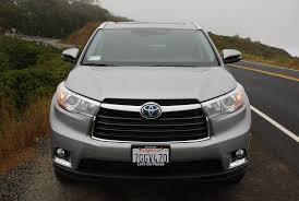 Review: 2014 Toyota Highlander Hybrid Limited AWD | Car Reviews ...