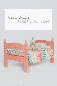 ikea doll furniture. Ikea Hack Duktig Doll Furniture