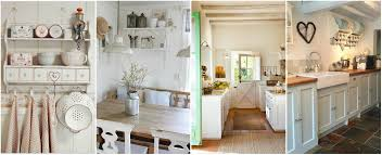 4 beautiful furniture in country style with beautiful accessories furniture in style