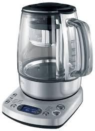 <b>Чайник Solis Tea</b> Maker Prestige «2 in 1» — купить по выгодной ...