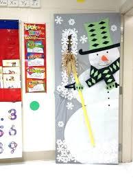 penguin door decorating ideas. Snowman Door Decorations For School Com Ideas Diy . Penguin Decorating