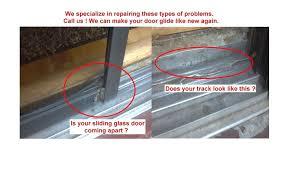 Replacing Sliding Glass Door Lock Replacement Parts Handle Install ...