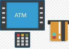 Vending Machine Money Cool Automated Teller Machine Money Vending Machine ATM Png Download