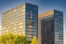 Kostenlose Bild Himmel Stadt Architektur Modern Glas Urban