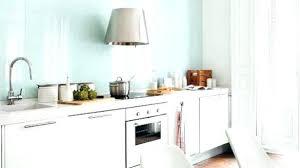 blue glass backsplash white glass glass kitchen ideas tile alternative apartment therapy for white kitchen blue