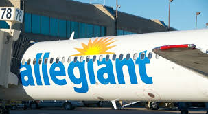 allegiant frequent flyer miles review allegiant air kansas city to st pete clearwater insideflyer