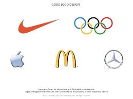 Good Logo Design Logo Design Marketing Stop Signs