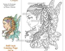 Beautiful Fairy Coloring Pages For Adults Beautiful Free Printable
