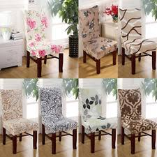 stretch spandex dining room wedding chair cover protector banquet party décor
