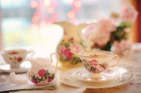 Image result for tea sandwiches