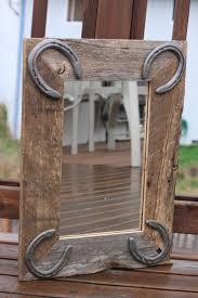 Western Rustic Decor 17 Best Ideas About Western Mirror On Pinterest Western Decor