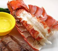 cooked lobsters. Fine Lobsters Boiled Lobster Tail For Cooked Lobsters