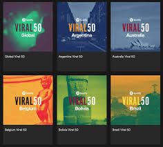 Spotify Charts Philippines How Spotifys Viral Charts Work