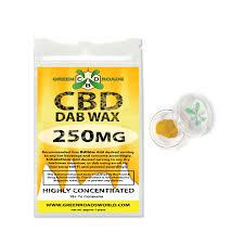 cbd edible products